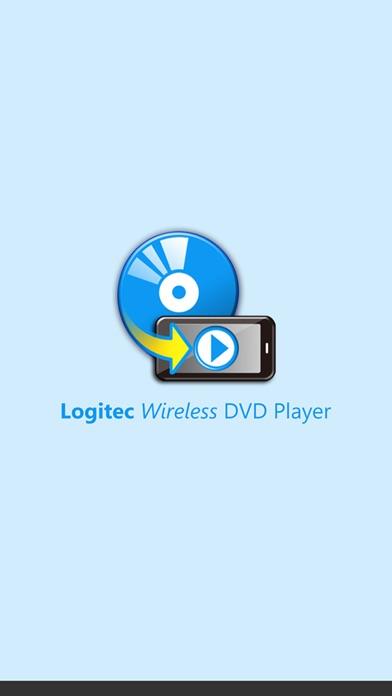Logitec WirelessDVDPlayer Plusのおすすめ画像1