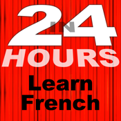 In 24 Hours Learn to Speak French icon