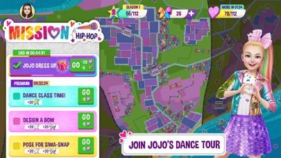 JoJo Siwa - Live to Dance screenshot 2
