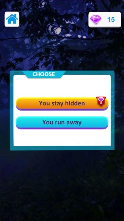 Elmsville Romance Story Game screenshot-9