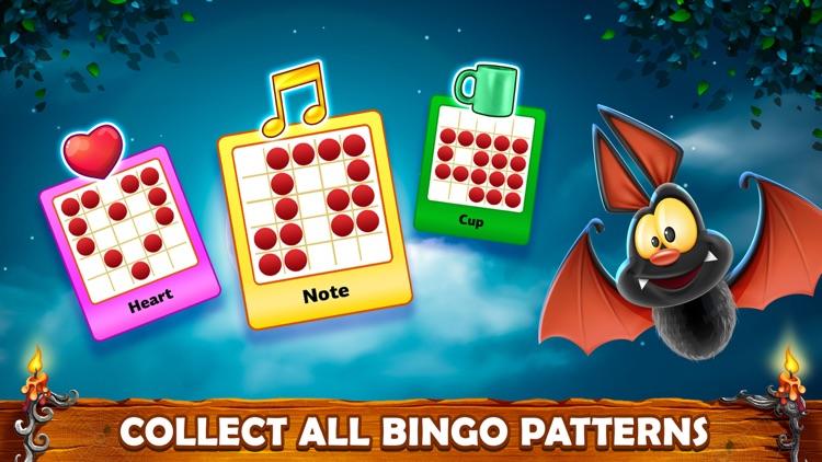 Halloween Bingo 2020 USA screenshot-5