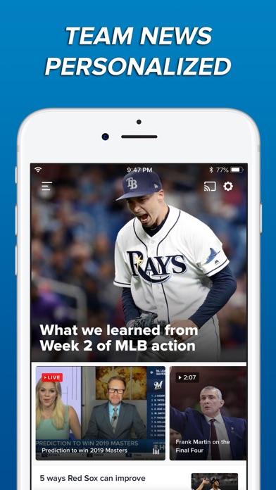 download CBS Sports App Scores & News apps 5