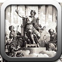 Greek God Trivia