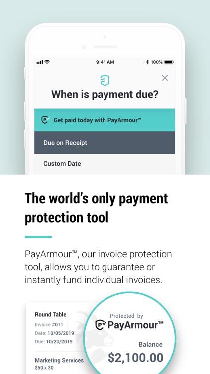 Joust - Business Banking screenshot-3
