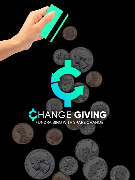 Change Giving screenshot