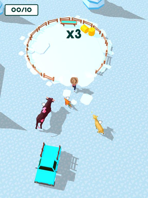 Animal Collector screenshot 10