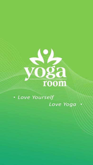点击获取Yoga Room HK