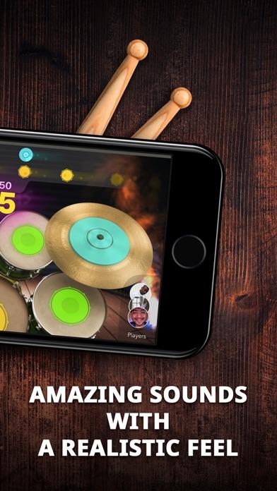 WeDrum - Drums, Drum Pad Games app image