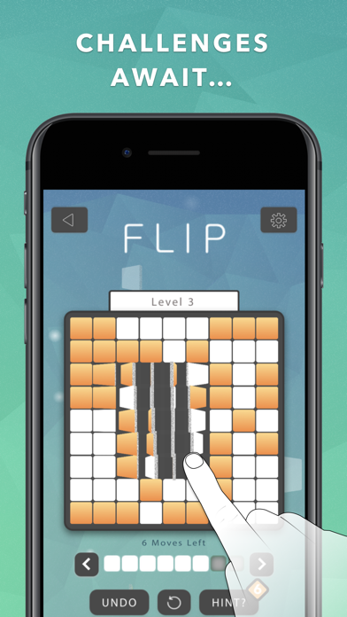 FLIP: A Puzzle Game 5