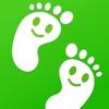 Happy Feet - Motion Tracker