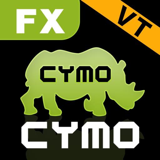 FX Cymo バーチャルトレード