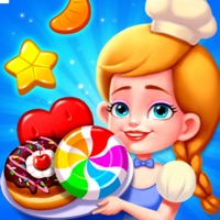 Codes for Candy holic Hack