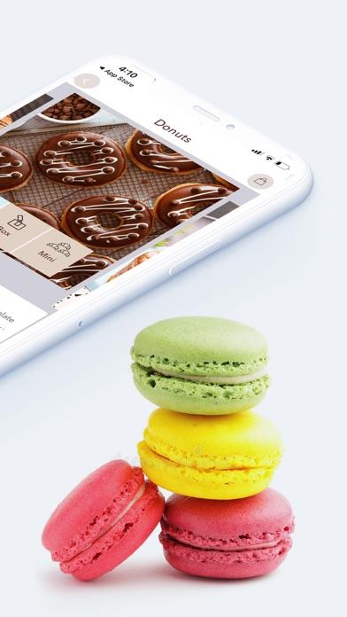 Bakery & Co بيكري & كومبانيScreenshot of 4