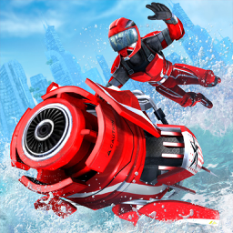 Ícone do app Riptide GP: Renegade