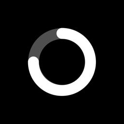 Ícone do app Center Meditation Timer