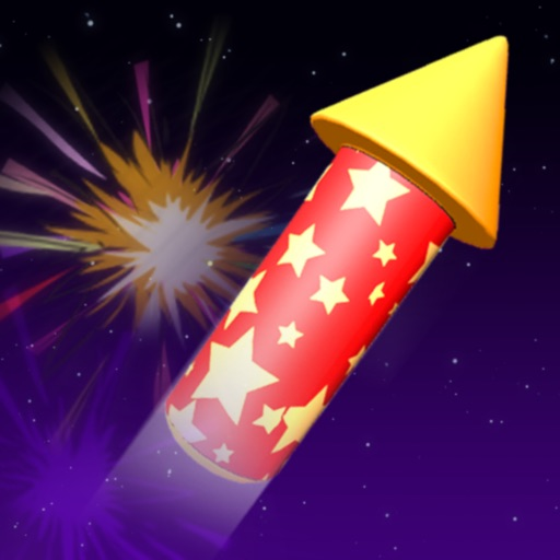 Fireworks Display Show icon
