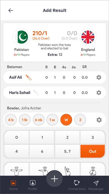 Player Match screenshot-3
