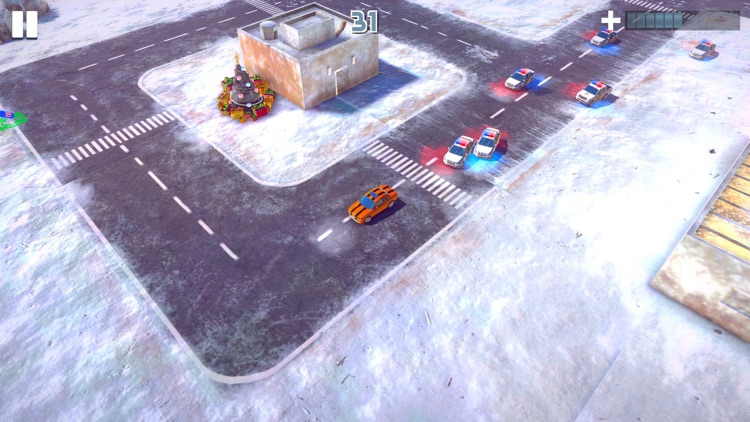 The Chase: Cop Pursuit screenshot-7