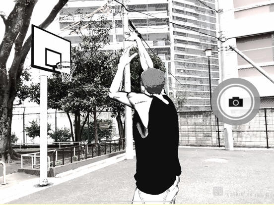 SLAM DUNK Talkin' to the Rimのおすすめ画像2