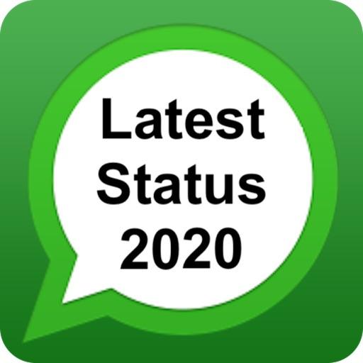 Latest Whats Status 2020 icon