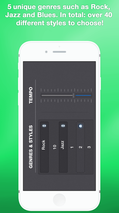 Band Creator Lite - Bass Drum
