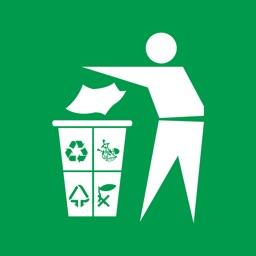 垃圾分类查询 - 垃圾管理回收分类助手