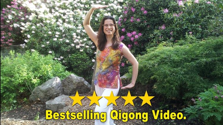 Qigong for Women screenshot-3