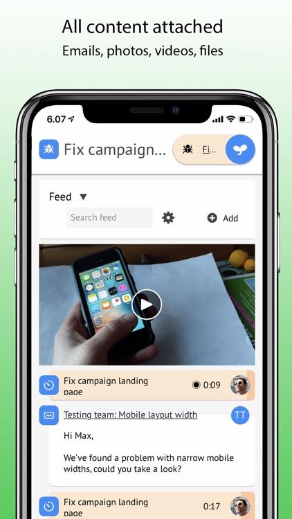 Focus by Timespace screenshot-3