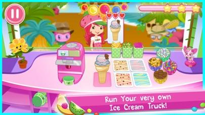 Strawberry Shortcakeアイスのおすすめ画像1