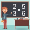MathShot Multiplying Fractions