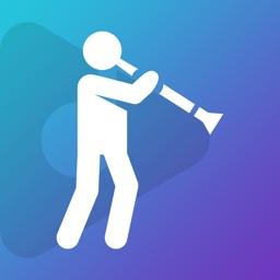 tonestro for Clarinet