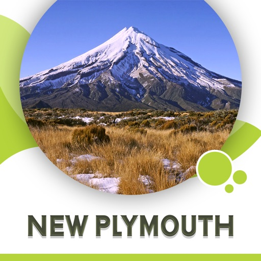 Visit New Plymouth