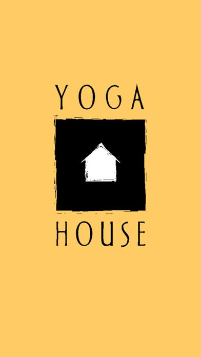 Yoga House screenshot one