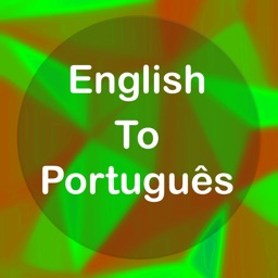 English To Portuguese -:)