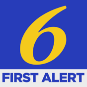 Wect 6 First Alert Weather app review