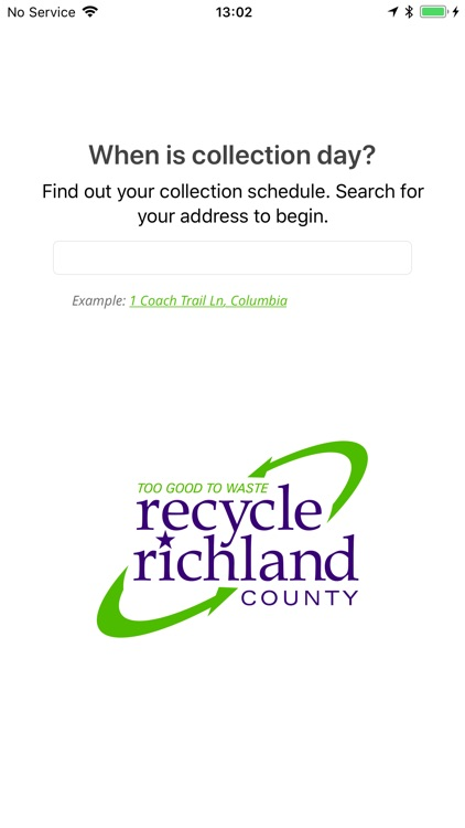 Richland Solid Waste