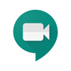 Hangouts Meet by Google - Google LLC Cover Art