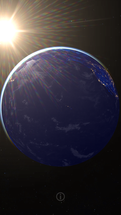 3D Earth & Moon på PC