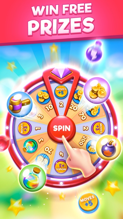 Bling Crush-Gem Match 3 Puzzle screenshot-3