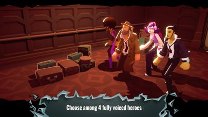 Dread Nautical screenshot 4