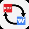 iPDF - PDF to Word Converter - Tausif Akram
