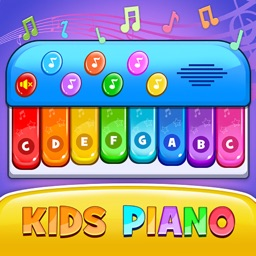 Piano Kids Game
