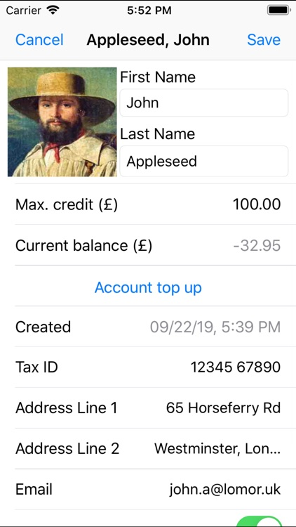 SellWell POS screenshot-5