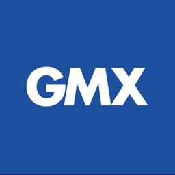 GMX - Mail & Cloud