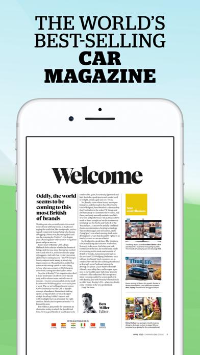 CAR Magazine - News & Reviews screenshot two