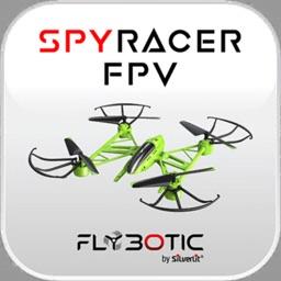 SPY RACER FPV