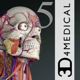 Ícone do app Essential Anatomy 5