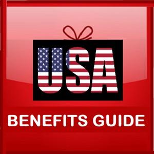 USA Benefits Guide