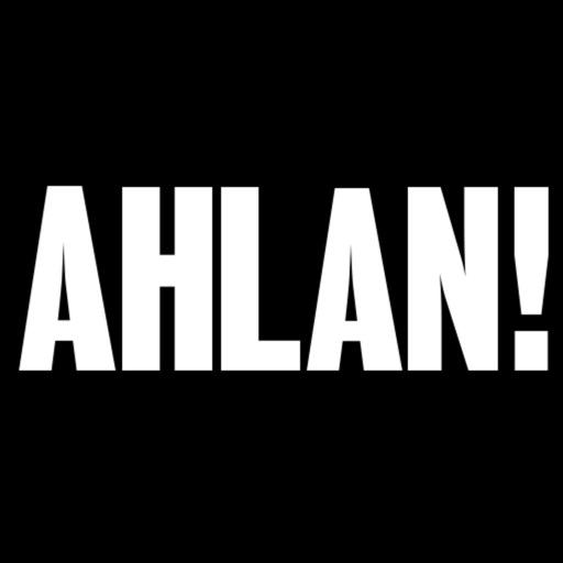 AHLAN! MAGAZINE ME