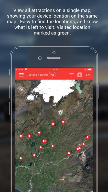 Gullfoss & Geysir screenshot-3